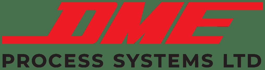 DME Process Systems Logo (TRNSBG)